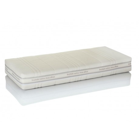 Materac lateksowy Hevea Family Medicare+ 200x180 (Tencel Silky Feeling)