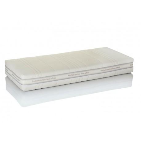 Materac lateksowy Hevea Family Medicare+ 200x160 (Tencel Silky Feeling)